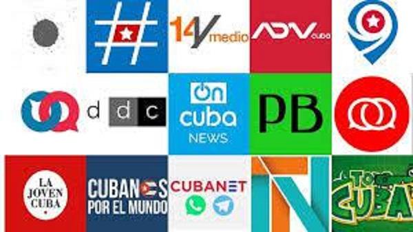 Expone Cuba pruebas del financiamiento de EE.UU. a medios independientes para la subversión (+ Video)
