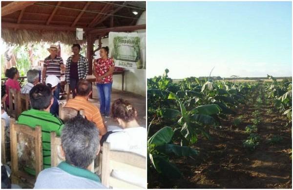 Apoya finca-escuela camagüeyana formación de profesionales para el sector agropecuario (+ Fotos)