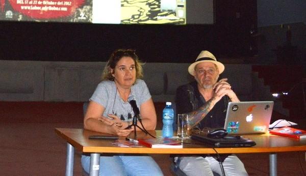El Videoarte sigue de fiesta en Camagüey