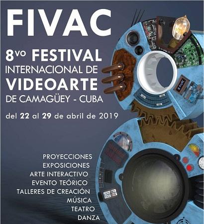 Comienza esta noche el VIII Festival Internacional de Videoarte de Camagüey