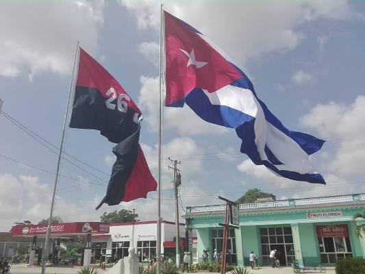 Este domingo, acto provincial por el 26 de Julio en Camagüey (+ Fotos)