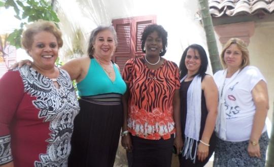 Mujeres camagüeyanas: protagonistas en el trabajo y el hogar