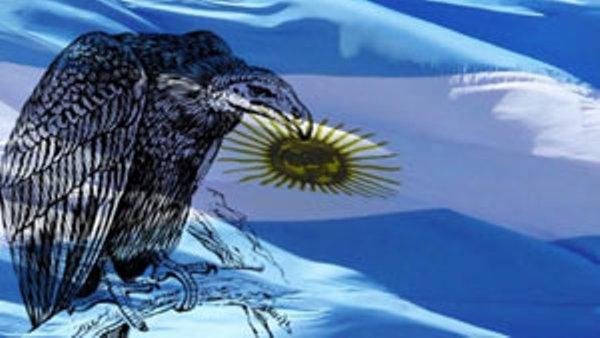 Emite Gobierno argentino deuda récord de 15 mil millones de dólares