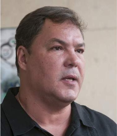 Ramón Labañino Salazar.
