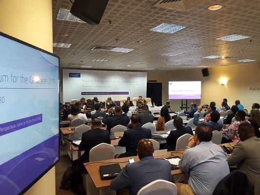 Debaten en Cuba sobre el desarrollo postal en el Caribe