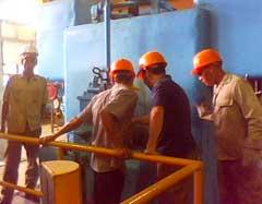 En Vertientes, iniciativas contribuyen a disminuir importaciones