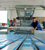 Fábrica camagüeyana de fósforos abastece a varias provincias cubanas