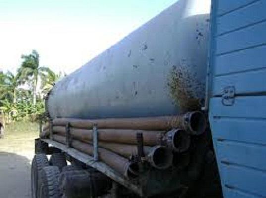 Sistema de Recursos Hidráulicos en Camagüey da prioridad al saneamiento