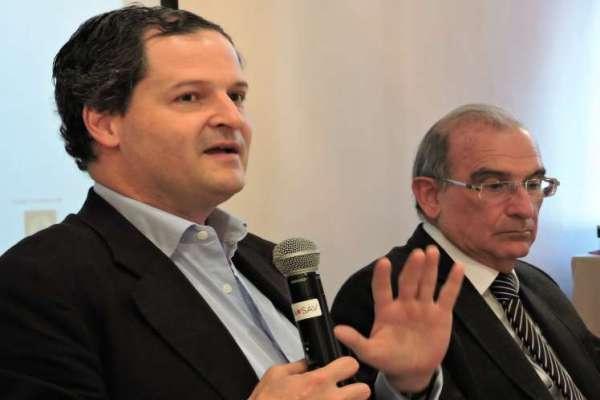 Reconoce Jaramillo aporte de Cuba y Chávez al proceso de paz en Colombia