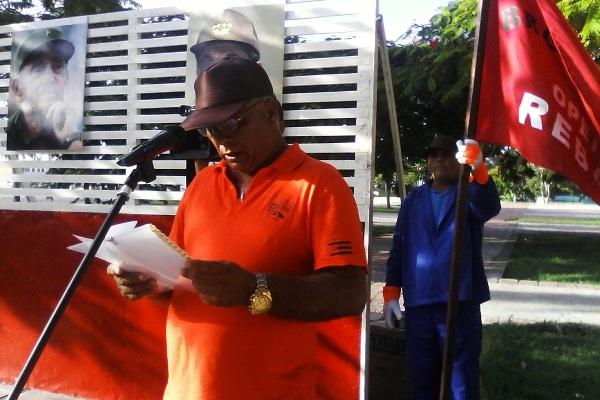 Reanimarán viales en la ciudad de Camagüey