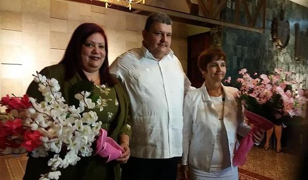 Constituido en Camagüey el Consejo Provincial de Gobierno del Poder Popular (+Audios y Fotos)