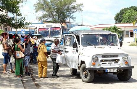 Camagüeyanos se crecen ante las dificultades (+ Audio)