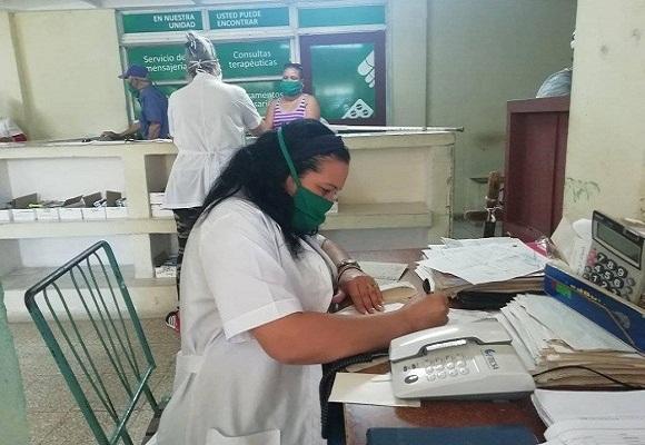 Gracias a los camagüeyanos que con higiene combaten la pandemia