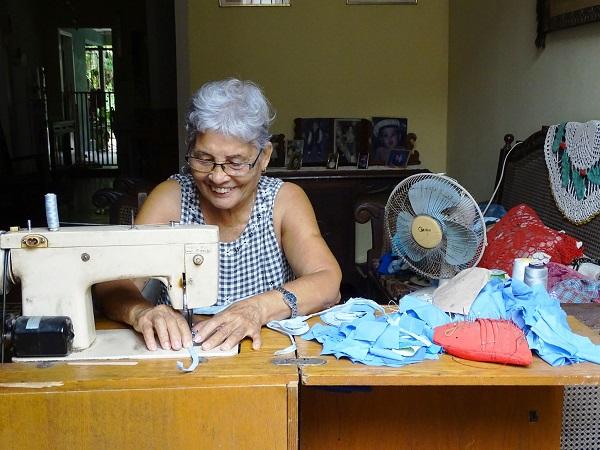Federación de Mujeres Cubanas en Camagüey más cerca de las familias