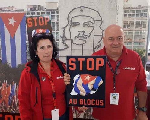 Desde Francia condenan nuevo ataque contra la cooperación médica cubana