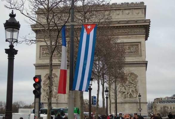 Bien acogido en París acuerdo entre Cuba y Agencia Francesa de Desarrollo
