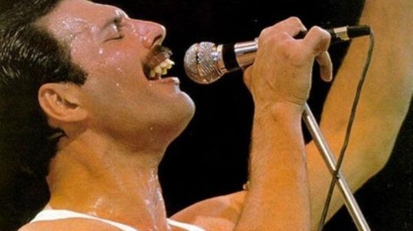 Designan a un asteroide el nombre de Freddie Mercury