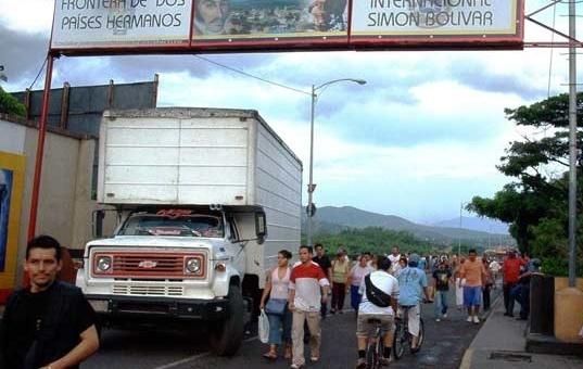 Venezuela y Colombia priorizan la seguridad en frontera común