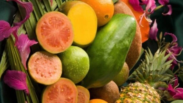 La FAO pronostica incremento de producción y comercio de frutas tropicales