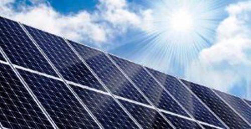 Cuba suma 34 parques solares fotovoltaicos