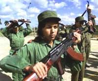 Fuerzas Armadas Revolucionarias de Cuba, fieles a su Patria