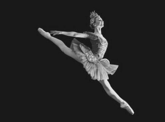 Escuela cubana de Ballet acogerá a estudiante de EE.UU