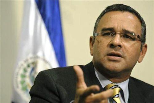 Nicaragua otorga asilo político a expresidente salvadoreño Mauricio Funes