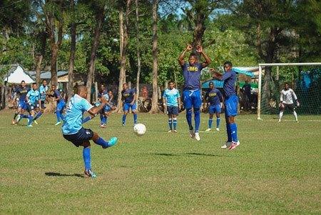 Camagüey visita a Granma en torneo cubano de Fútbol
