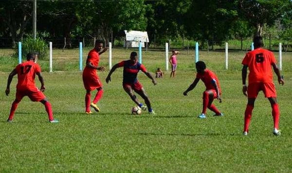 Camagüey y Ciego de Ávila protagonizarán partido en torneo cubano de Fútbol