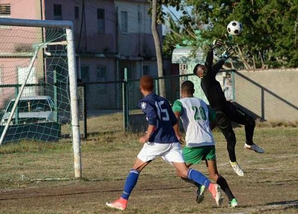 Camagüey empata con Pinar del Río en torneo nacional de Fútbol