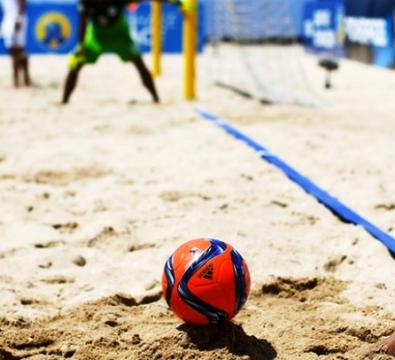 Se disputará en Camagüey Campeonato Provincial de Fútbol de playa