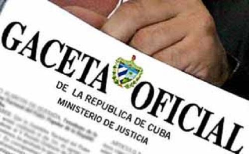 Nueva resolución en Cuba para la protección de los consumidores