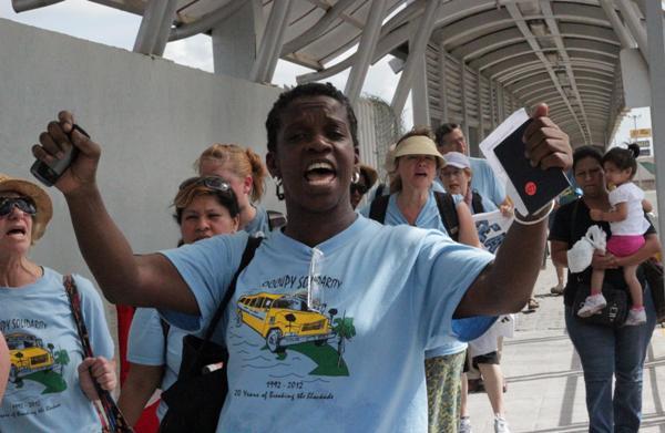 Llega hoy a Cuba Caravana de Pastores por la Paz