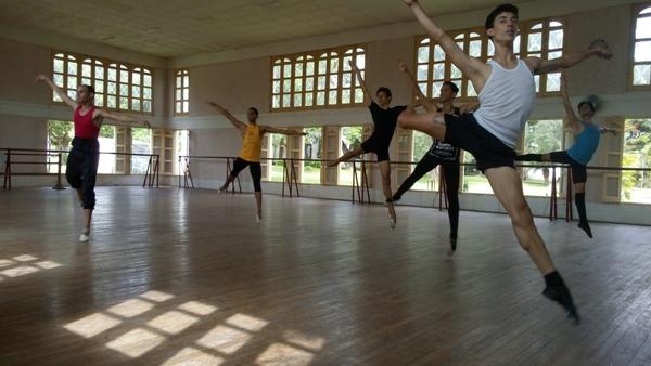 Presentará Ballet de Camagüey versión de Don Quijote en Gran Teatro Alicia Alonso