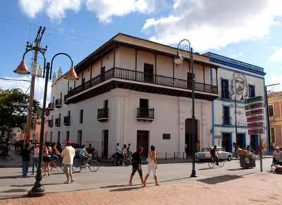 Regulaciones urbanísticas en vigor defienden cuidado del patrimonio camagüeyano