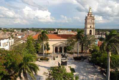 Oficina del Historiador de Camagüey hace propuestas para el verano