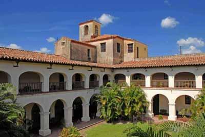 Comisión Nacional de Monumentos reconoce preservación de arquitectura camagüeyana