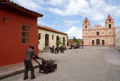 Convocan en Camagüey a foro sobre manejo y gestión de ciudades patrimoniales