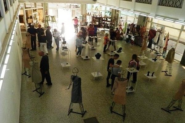 Artesanos camagüeyanos exponen en galería Midas