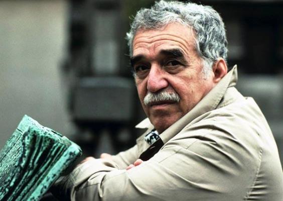 Publicarán en Cuba texto sobre García Márquez