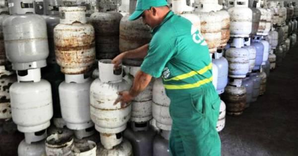 Prevén ampliar puntos de venta liberada de gas en Camagüey