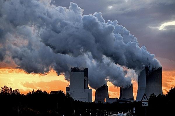 Reportan nivel récord gases de efecto invernadero