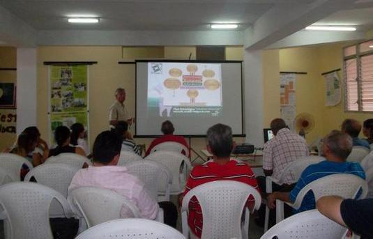 Concluye en Cuba III Convención de Geociencias