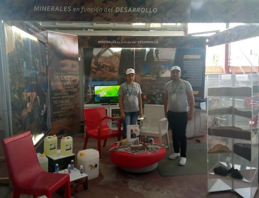 ExpoCam 2020, puerta a la diversificación de exportaciones de Empresa Geominera Camagüey
