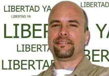 Presentan moción a favor del Héroe antiterrorista cubano Gerardo Hernández Nordelo