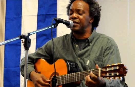 Gerardo Alfonso cantará hoy en la capital camagüeyana