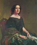 Recordarán a Gertrudis Gómez de Avellaneda en su natal Camagüey
