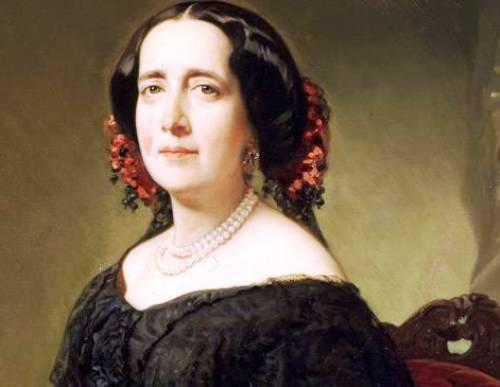 The Avellaneda, essential woman
