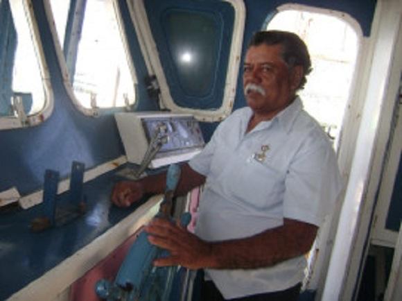 Gervasio Anaya, héros du travail de la République de Cuba,  est décédé à Camagüey