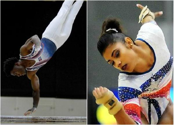 Cubanos Larduet y Videaux clasifican para Juegos Olímpicos Tokio 2020